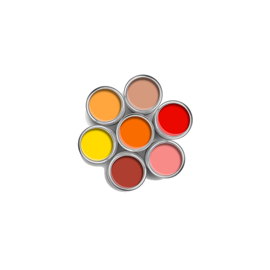 colorificio e tintometro