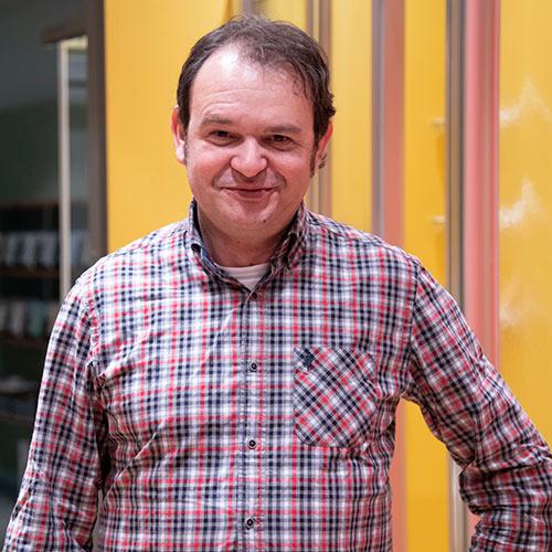 Ilario Rossi